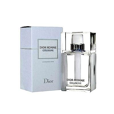 finest selection f8c3d 59164 Dior 迪奧 HOMME COLOGNE清新男性淡香水75ml(有盒裝)價格比價資訊(7筆) - LINE購物