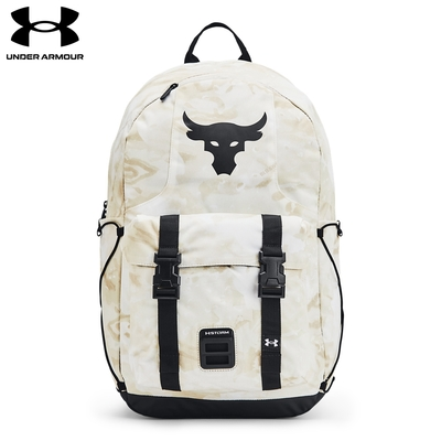 【UNDER ARMOUR】UUA Project Rock後背包 (1364188-100)