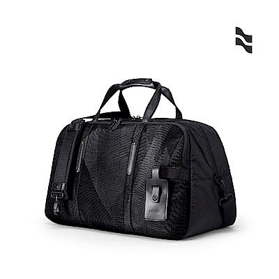 LOJEL URBO2 肩背/手提 底層鞋子收納 多功能旅行袋 低調灰