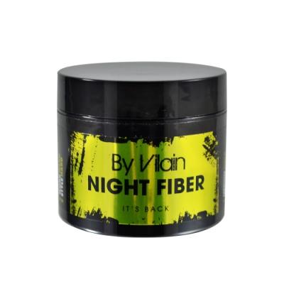 By Vilain 纖維髮蠟 65ml Night Fiber It s Back