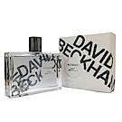 David Beckham貝克漢 HOMME 傳奇再現男性淡香水75ml