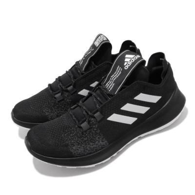 adidas 慢跑 SenseBounce 男鞋
