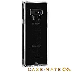 美國 Case-Mate Samsung Galaxy Note9 透明單層防摔手機保護殼