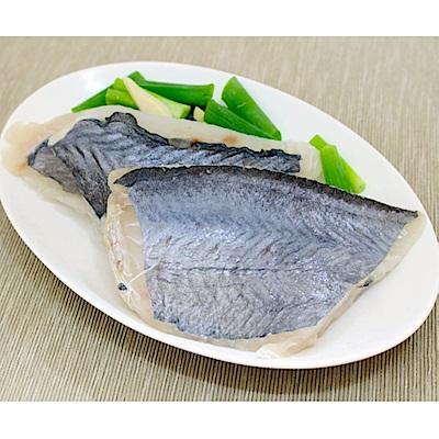 統一生機 福氣魚片(紐西蘭鱈魚片)(300g)