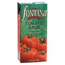 Fontana 番茄汁-無鹽(1000ml)