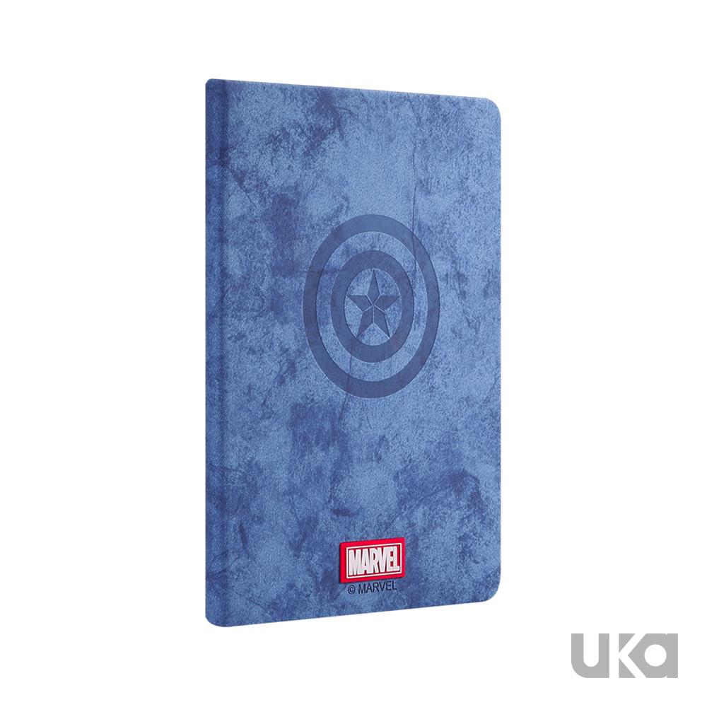 Marvel漫威 iPad Pro 2018 11吋 英雄系列可立式保護套 美國隊長
