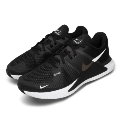 Nike 訓練鞋 Renew Fusion 運動 男鞋