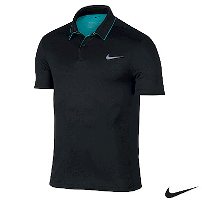 Nike Golf 排汗短袖 POLO 衫 黑 725508-011