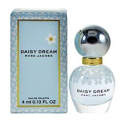 Marc Jacobs 雛菊之夢 淡香水 4ml 小香水