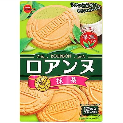 北日本 抹茶風味法蘭酥(85.2g)