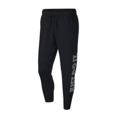 Nike 長褲 NSW Pants 運動休閒 男款 基本款 JDI 口袋 穿搭推薦 黑 灰 CU4051010