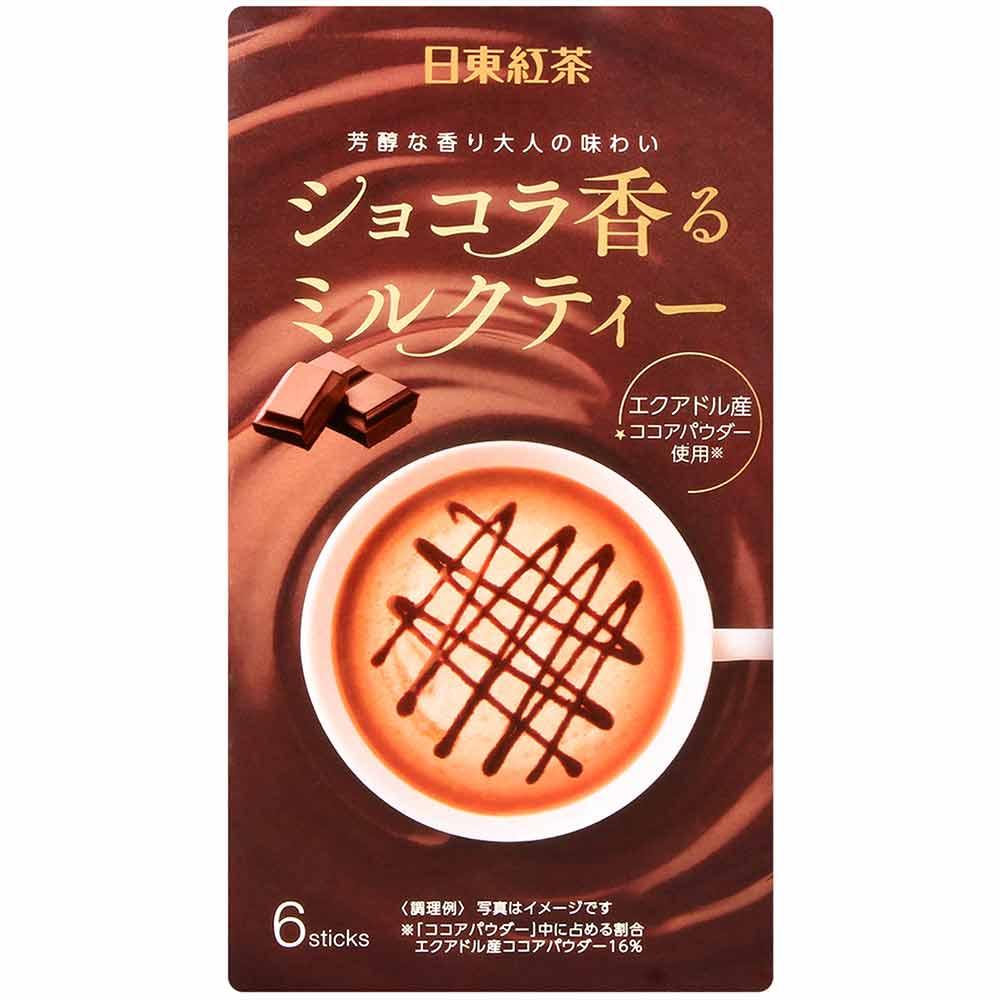 日東紅茶 日東奶茶-可可風味 (84g)