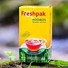 Freshpak 南非國寶茶 RooibosTea茶包(2.5gx40入)