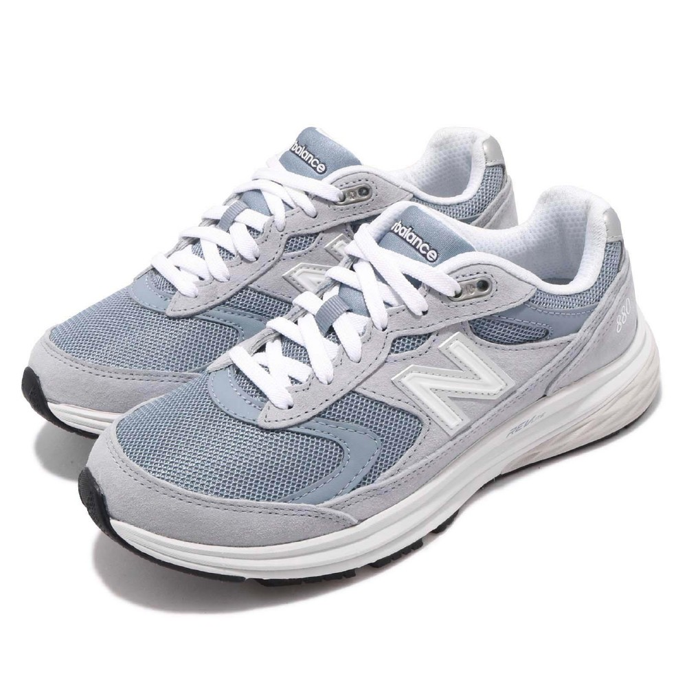 New Balance 慢跑鞋 WW880AO3D 寬楦 女鞋