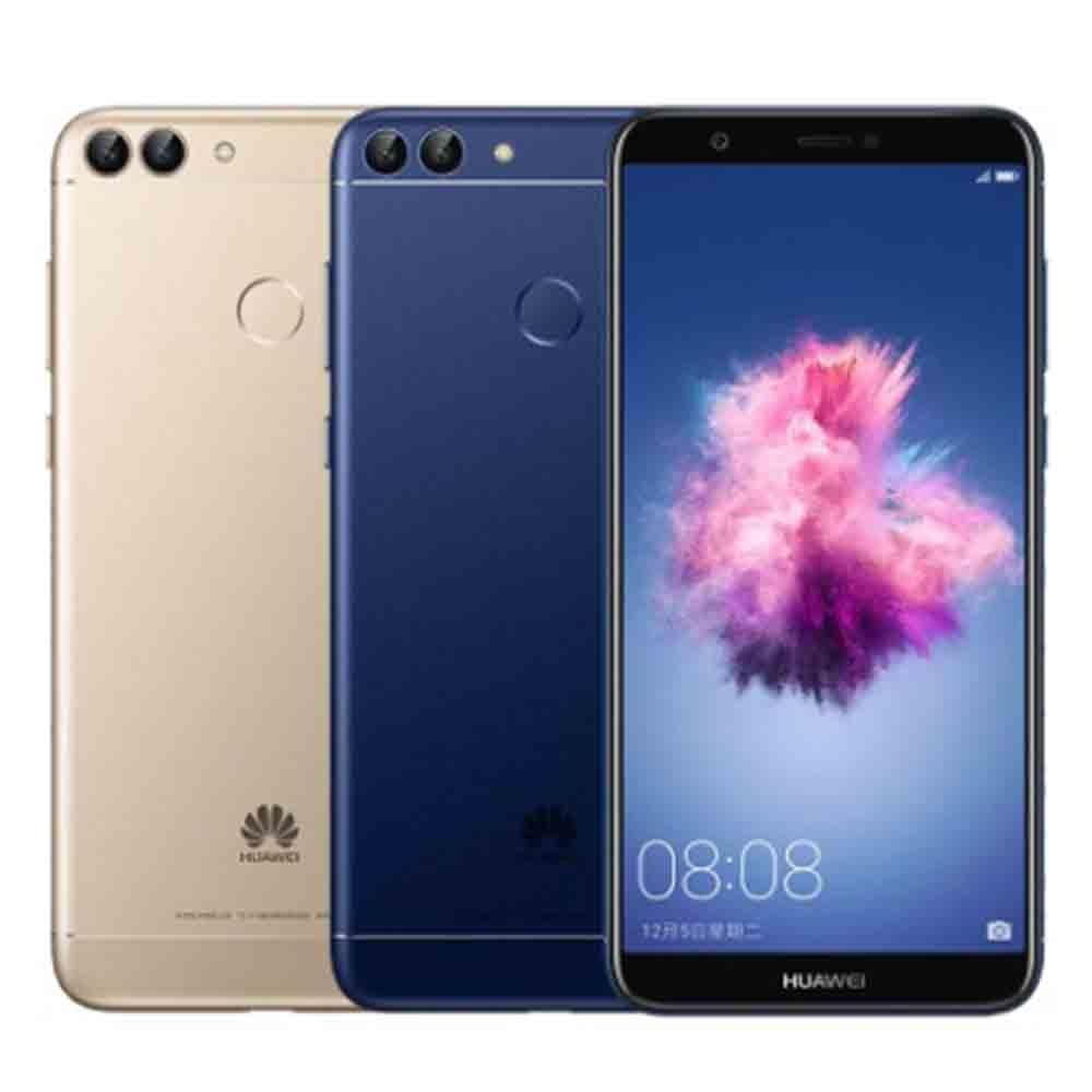 HUAWEI Y7s (3GB/32GB) 5.65吋 八核心 雙鏡頭智慧型手機