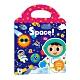 【双美】First Magnet Book – Space product thumbnail 1