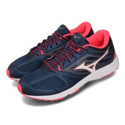 Mizuno 慢跑鞋 Speed Studs 運動 女鞋