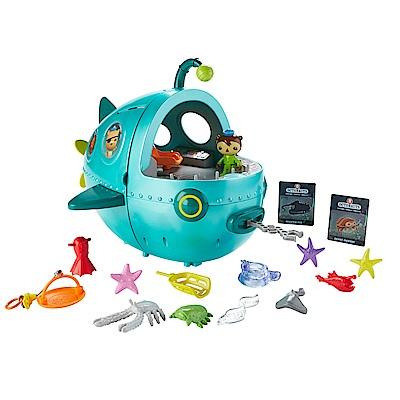 海底小縱隊-豪華燈籠魚艦艇組(3Y+)