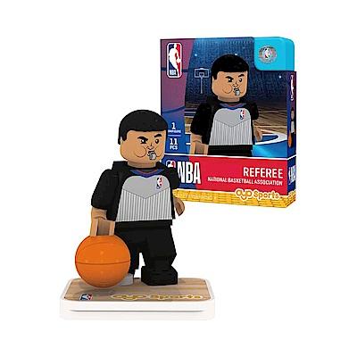 OYO Sports NBA 球員公仔 裁判