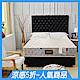 Ally愛麗-正反可睡-COOl涼感親水抗靜電+蜂巢獨立筒床墊-單人3.5尺-小孩/長輩/體重重專用 product thumbnail 1