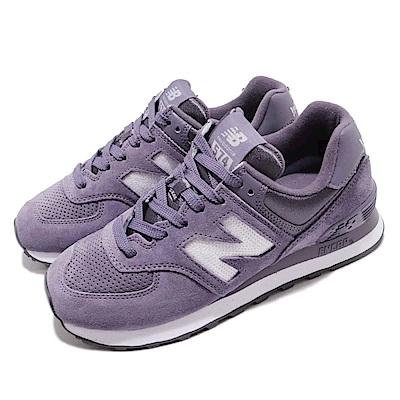 New Balance 休閒鞋 WL574FHBB 女鞋