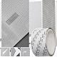 (2入組)簡單牢固DIY紗窗修補貼(5*200CM) 加贈隙縫刷7支組 product thumbnail 2