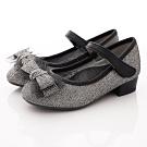 PV日系私藏 蕾絲公主鞋款 9970黑(中小童段)