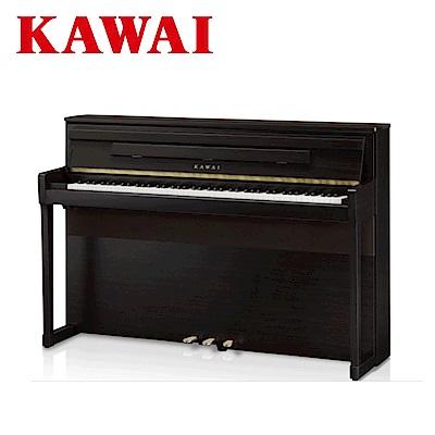 KAWAI CA99 R 旗艦級數位電鋼琴 玫瑰木紋色款