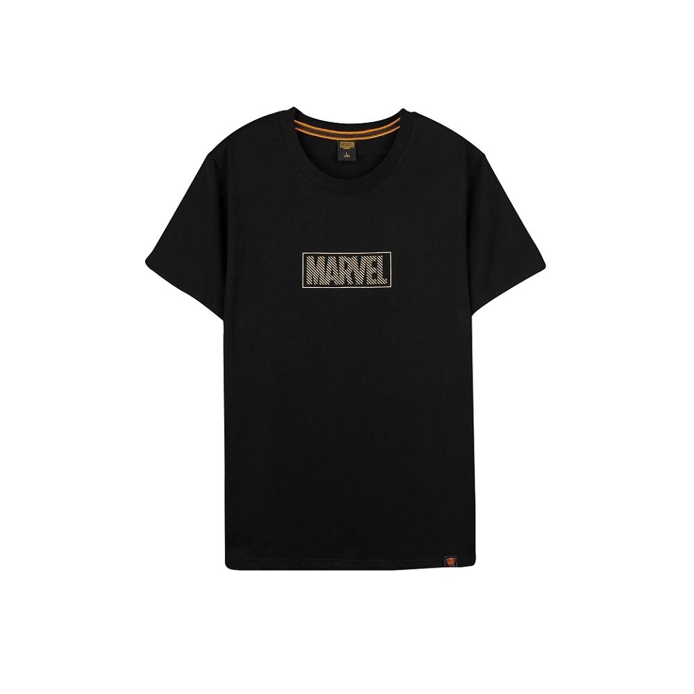 [限時下殺57折] 野獸國選品 漫威系列 正版授權短袖T恤 (共3款)