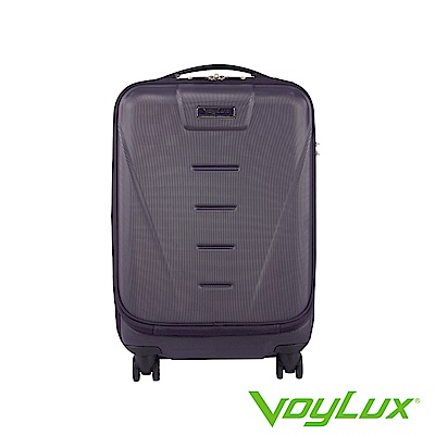 Voylux 伯勒仕-LUXAGE 21吋硬殼 八輪登機箱-紫色3988117