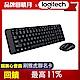 羅技 MK220 無線鍵盤滑鼠組合 product thumbnail 1
