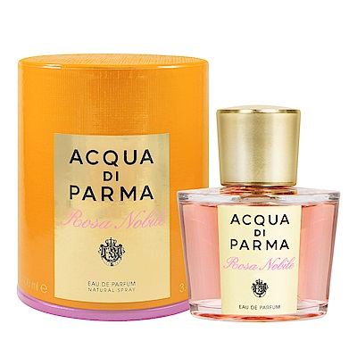 Acqua di Parma 帕爾瑪之水 高貴玫瑰香水 淡香精 100ml