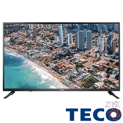 TECO東元 49吋 FHD 低藍光液晶顯示器+視訊盒 TL49K1TRE
