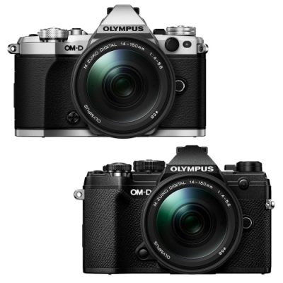 Olympus OM-D E-M5 Mark III 14-150mm (公司貨)