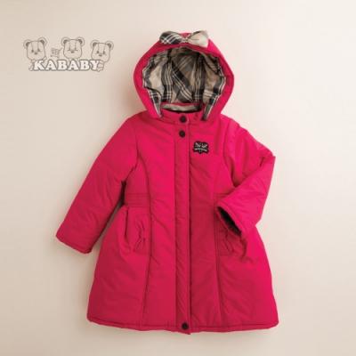 【金安德森】KA透氣防濕長版保暖外套 (共二色)
