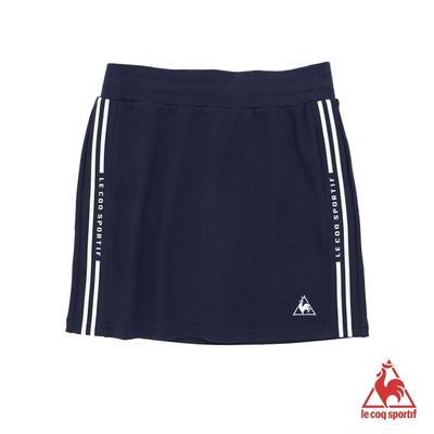 法國公雞牌短裙 LWN8215139-女-藏青