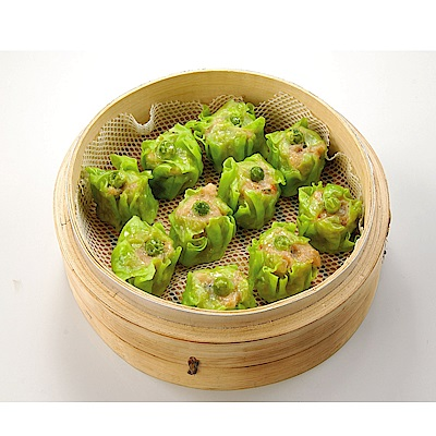 禎祥食品 翡翠燒賣(30粒/包,共2包)