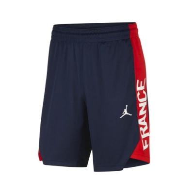 Nike 短褲 Team France Jordan 男款