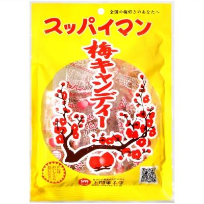 上間 古早味酸梅糖(89g)