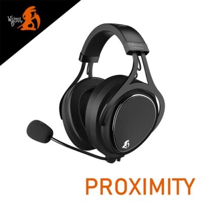 Wicked Bunny 威克邦尼 PROXIMITY神樂 HDSS 電競耳機