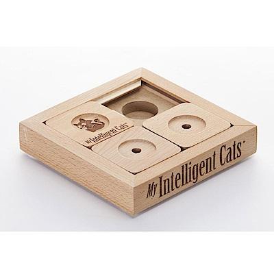 【靈靈狗】貓咪數獨 Cat'Sudoku (初階版)寵物桌遊/益智玩具/互動遊戲