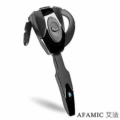 【AFAMIC 艾法】D3商務電競不入耳式無線藍芽耳機(免持聽筒 藍芽耳機)