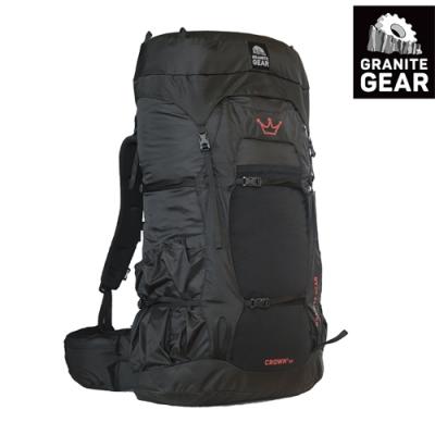 Granite Gear Crown2 60 女用登山健行背包 / 黑色