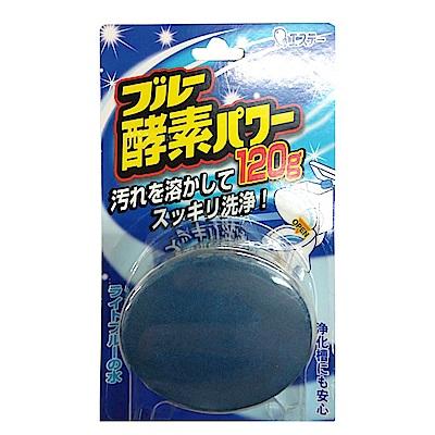日本雞仔牌 馬桶用酵素-2倍洗淨力(120g)