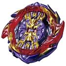 戰鬥陀螺 BURST#157 爆裂創世神_不含發射器 超Z世代 TAKARA TOMY