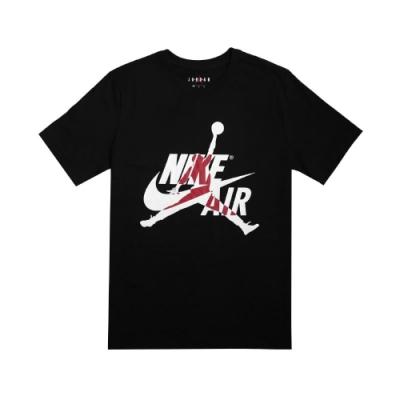 Nike T恤 Jordan Classics Tee 男款