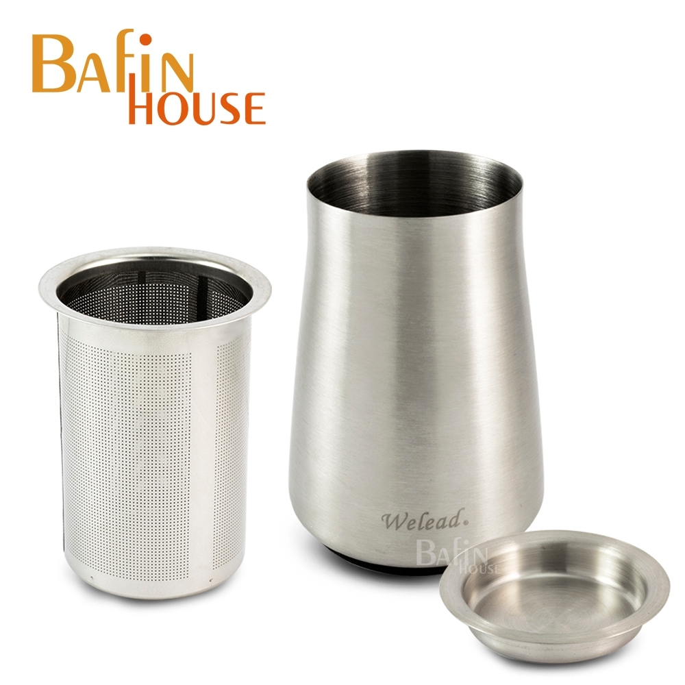 【Bafin House】welead 職人咖啡篩粉器