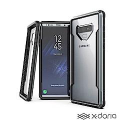 X-Doria SAMSUNG Note 9 刀鋒極盾系列手機殼 4色