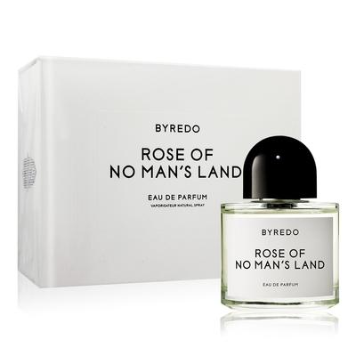 *BYREDO 無人之境淡香精 Rose of No Man s Land 100ml EDP-香水航空版
