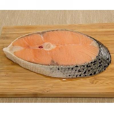 統一生機 智利鮭魚輪切(200g)